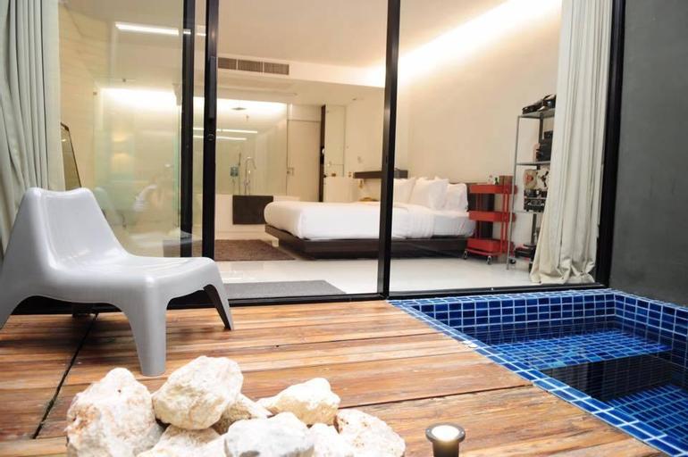 Q Residences (Pet-friendly), Bang Kruai