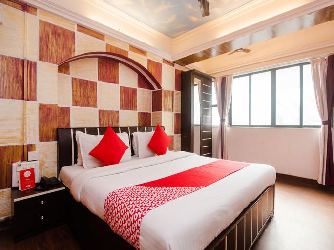 OYO 11879 Ashu Bini Hospitality Pvt Ltd- Kalptaru, Mumbai Suburban