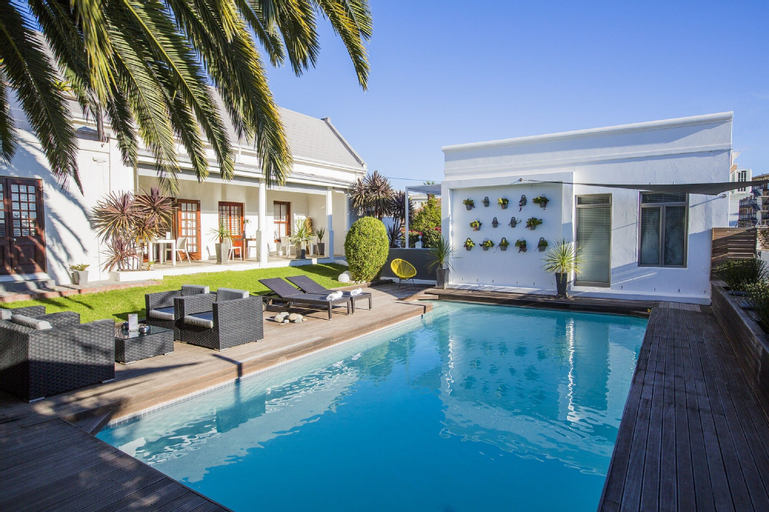 Cape Diem Lodge, City of Cape Town