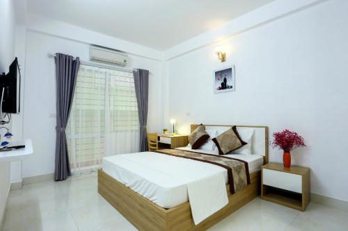 Alaya 4 Apartment, Cầu Giấy