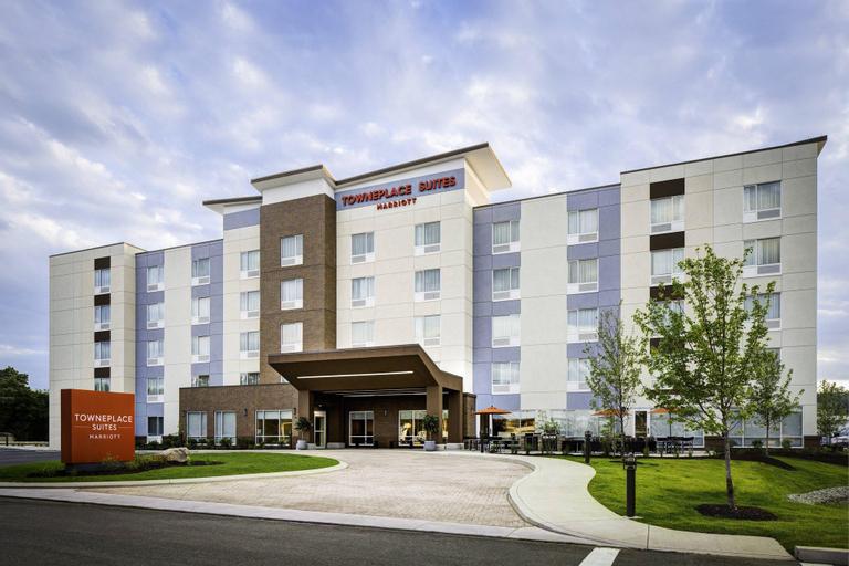 TownePlace Suites by Marriott Edmonton Sherwood Park, Division No. 11