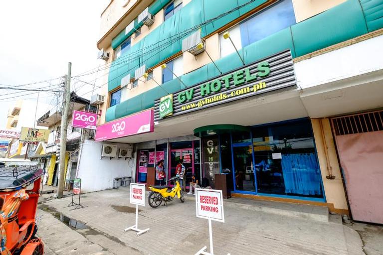 GV Hotel Ozamiz, Ozamis City