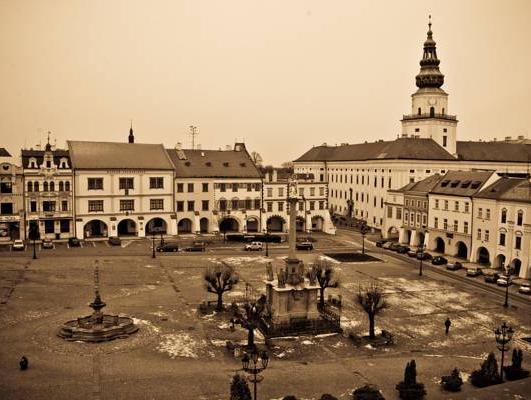 La Fresca, Kroměříž