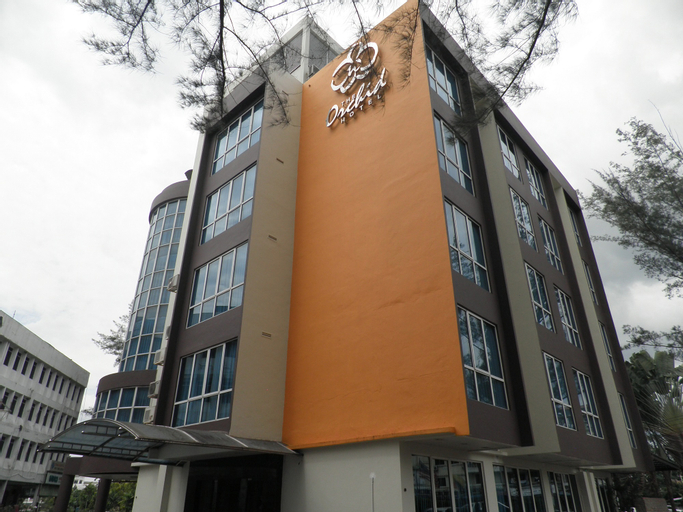 The Orchid Hotel, Sibu