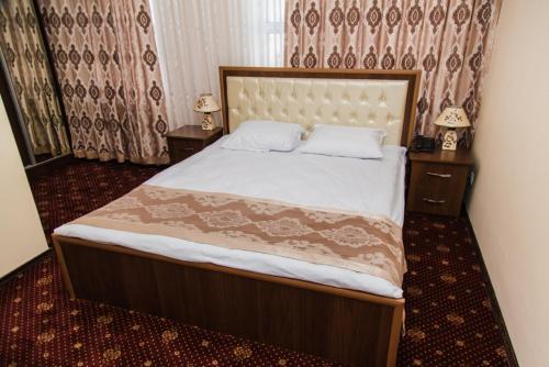 ART Hotel, Tashkent City