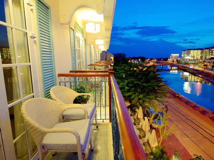Lantana Boutique Hoi An Hotel, Hội An