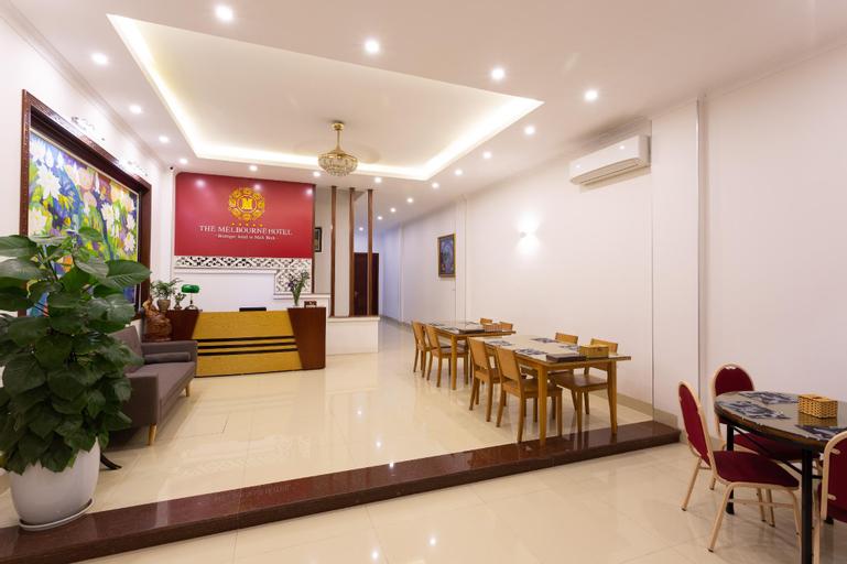Melbourne Hotel Ninh Binh, Ninh Bình