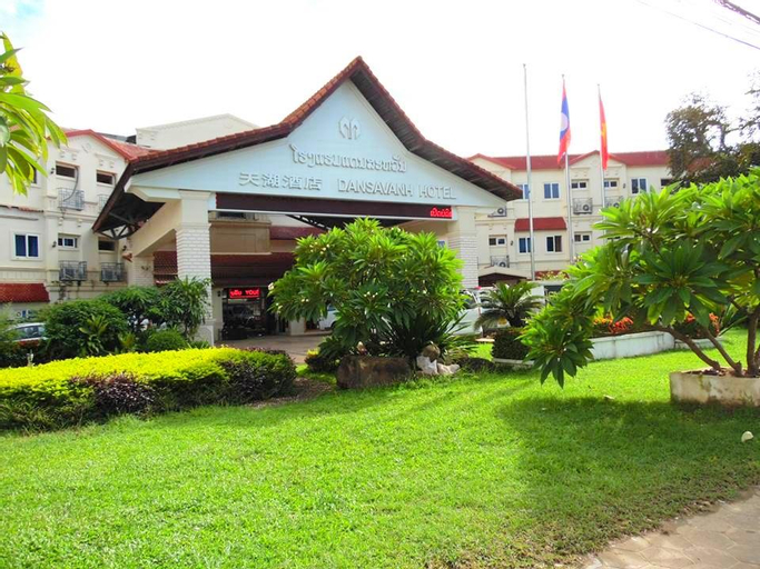 Dansavanh Hotel, Sikhottabong