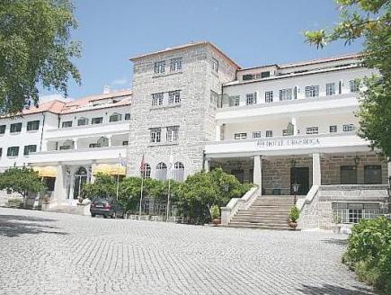 Hotel Urgeirica, Nelas