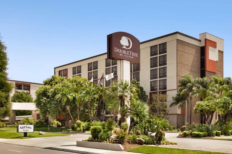 DoubleTree by Hilton Hotel San Bernardino, San Bernardino