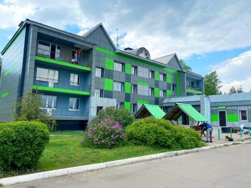 Гостиница Галкино, Ramonskiy rayon