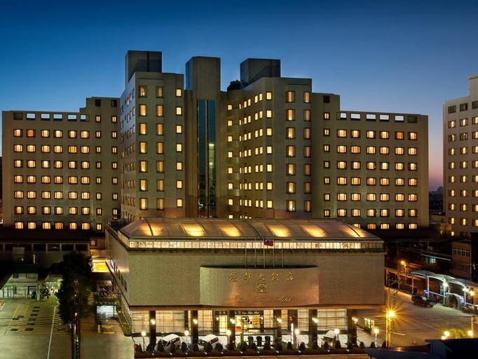 Chuto Plaza Hotel, Taoyuan