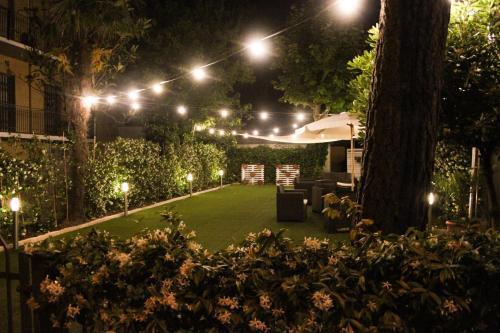 Hotel Loretta & Dependance, Ravenna
