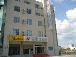 Jinjiang Inn Yantai International Exhibition Center, Yantai