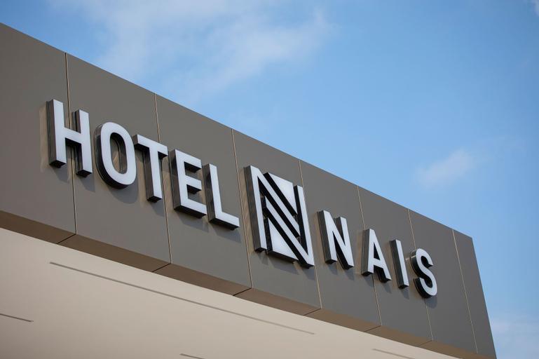 Hotel Nais, Niš