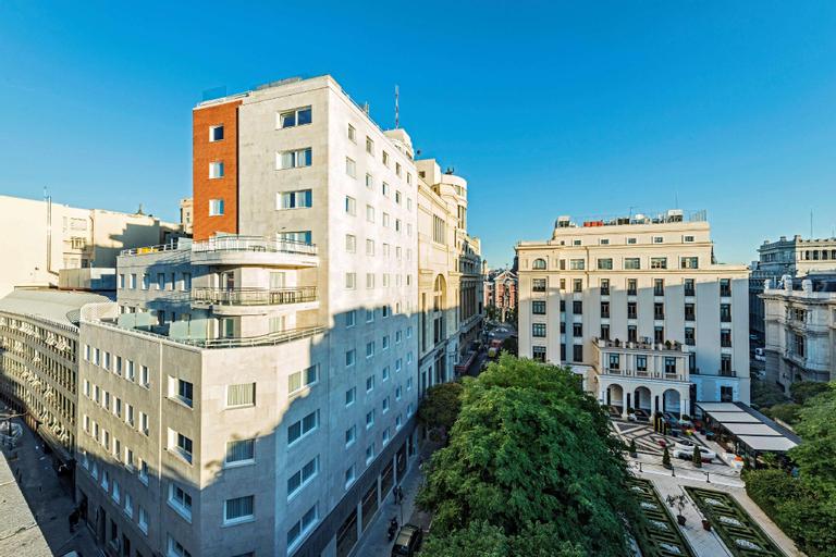 NH Collection Madrid Suecia, Madrid