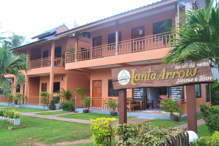 Lanta Arrow House, Ko Lanta