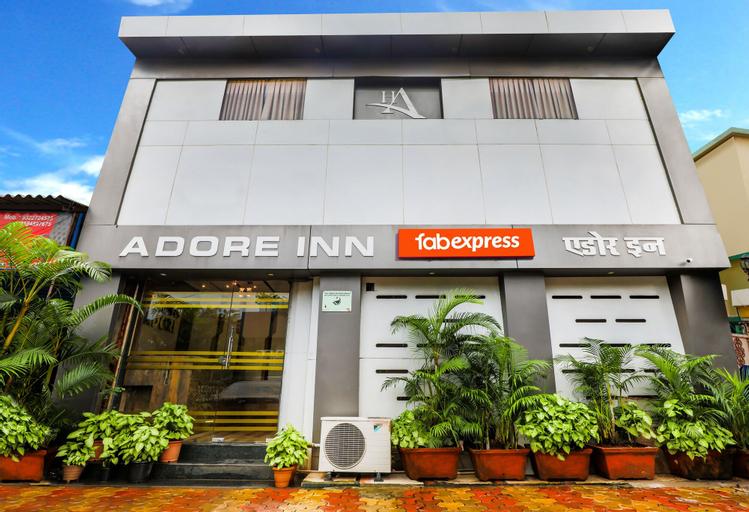 Hotel Adore Inn, Mumbai Suburban