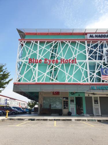 Blue Eyes Hotel, Seberang Perai Utara