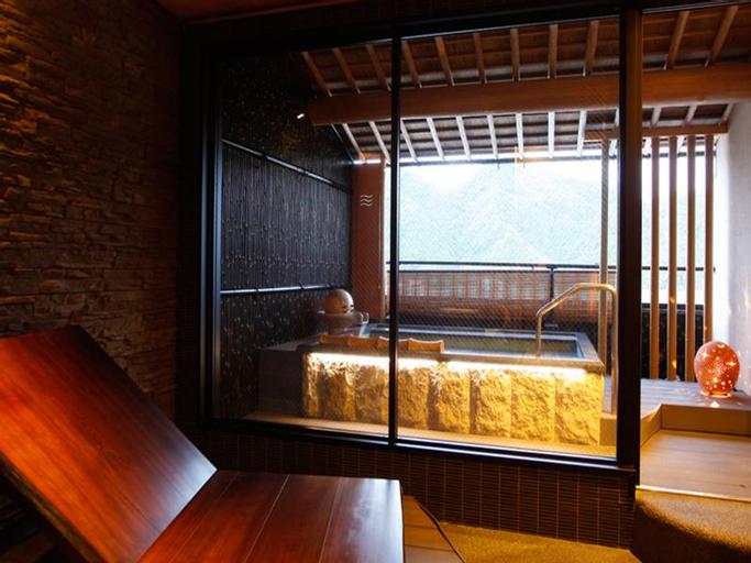 Kawaguchiya Riverside Hotel, Toyooka
