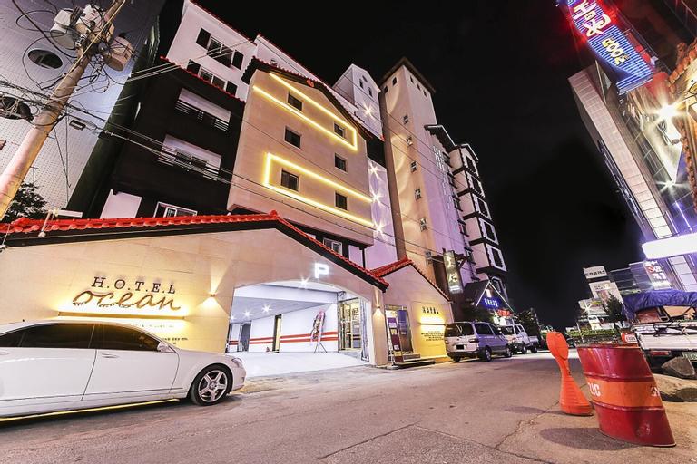 Ocean Hotel, Cheongju
