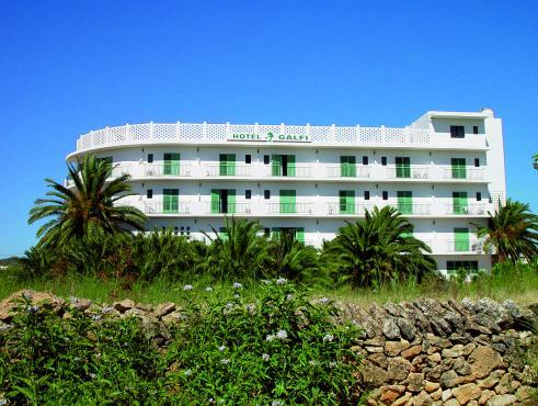 azuLine Hotel Galfi, Baleares