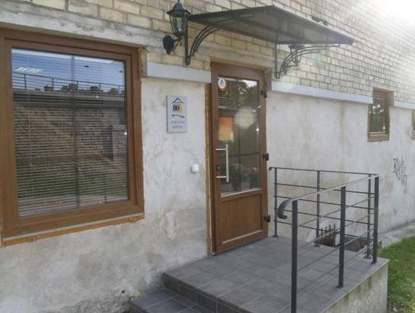 Fortuna Hostel, Vilniaus