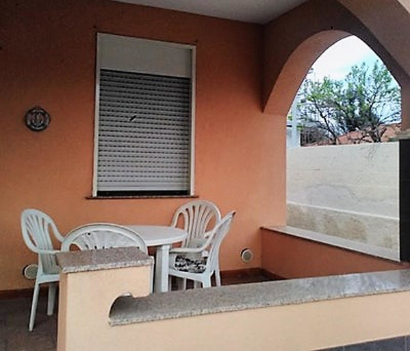 House With 3 Bedrooms in Agnone, With Furnished Terrace and Wifi - 150, Syracuse