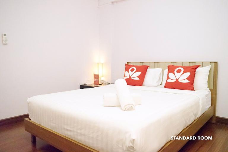 ZEN Rooms Ricco Suvarnabhumi, Saphan Sung