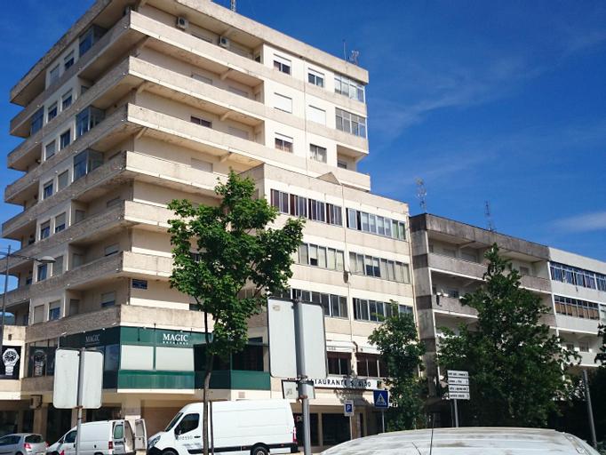 Residencial S. Giao, Valença