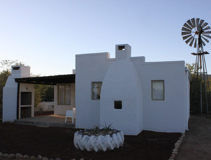 African Relish Cottages, Central Karoo