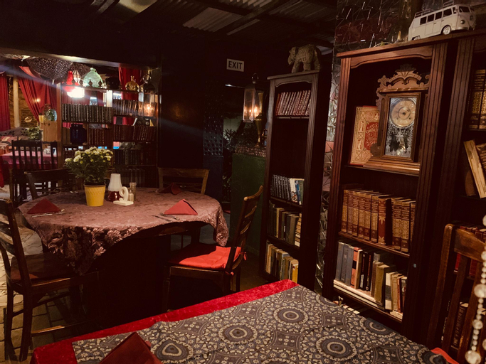 The Rabbit Hole Hotel, West Rand