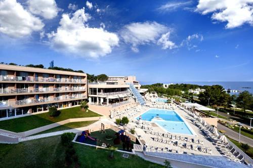 Hotel Molindrio Plava Laguna, Vrsar