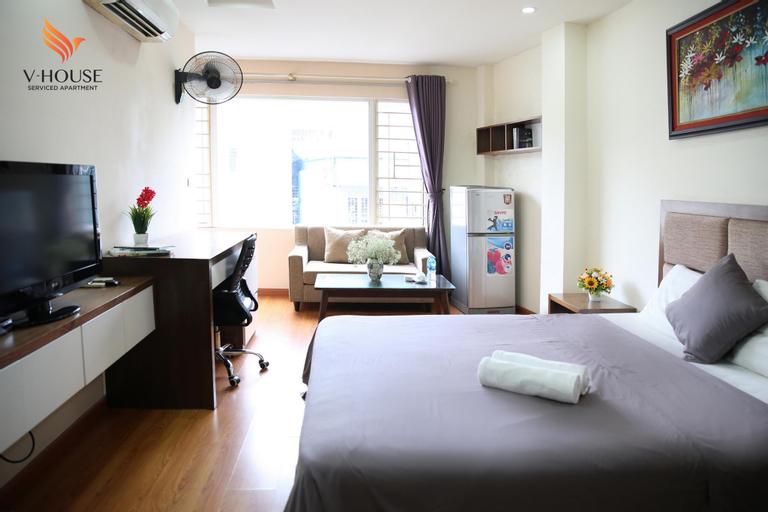 V-HOUSE 1 Serviced Apartment, Cầu Giấy