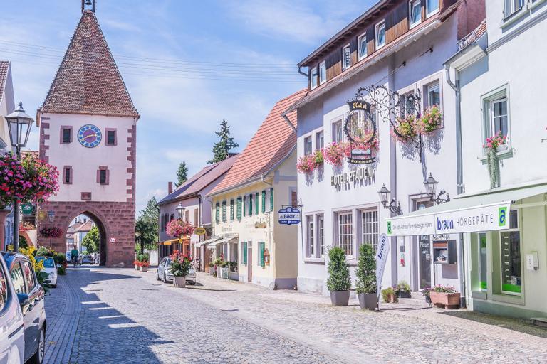 Hotel Pfauen, Emmendingen
