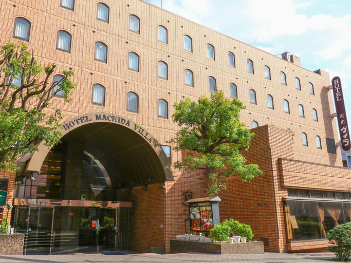 Hotel Machida Villa, Machida