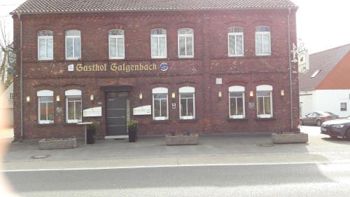 Steakhaus Galgenbach, Unna