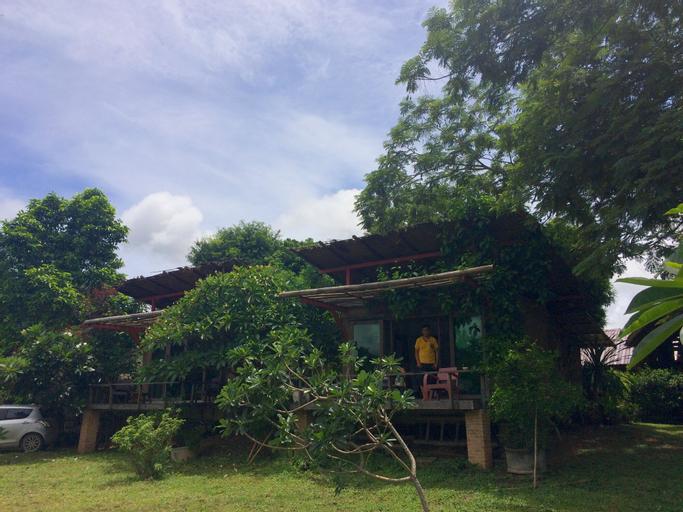 Sipsongpanna Resort Pai, Pai
