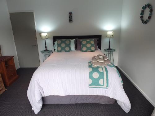 L'appartement Akaroa, Christchurch
