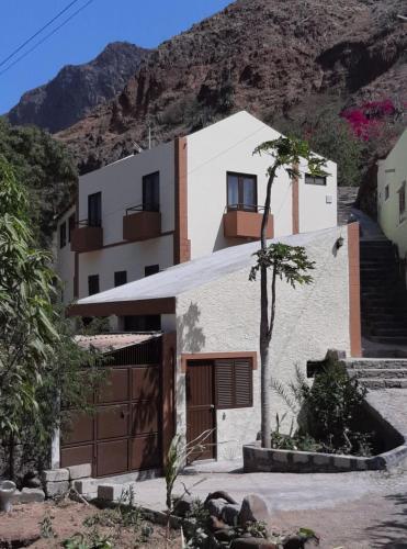 Casa Pedrina,
