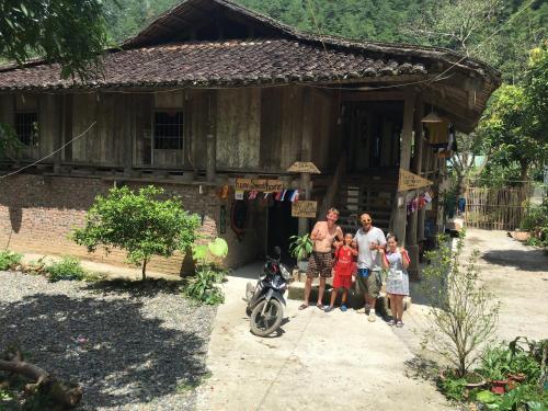 Bao Lac Homestay - Trekking Tours - Foods & Coffee, Bảo Lạc
