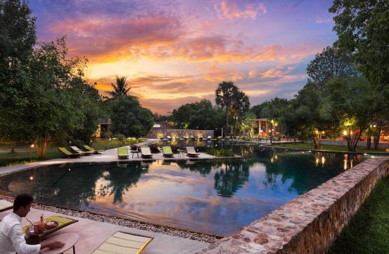 Templation Hotel, Siem Reab