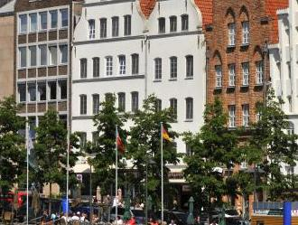 Ringhotel Jensen, Lübeck