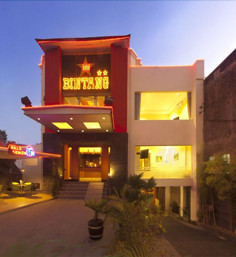 Hotel Bintang Solo, Solo