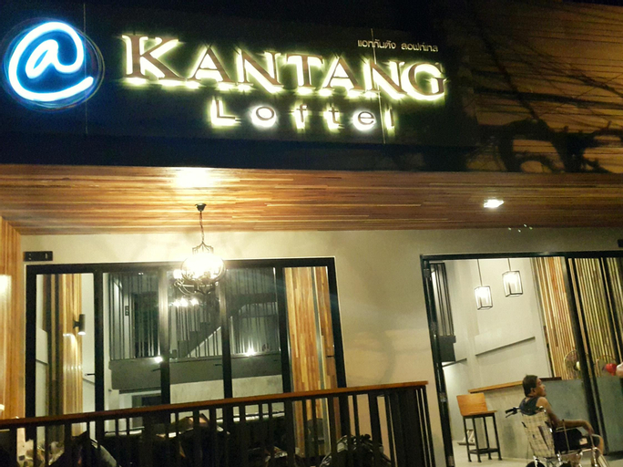 @Kantang Loftel, Kantrang