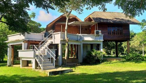 WassanaRaiyaChaeson Resort, Mueang Pan