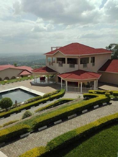 Akagera Resort and Country Club, Gatsibo