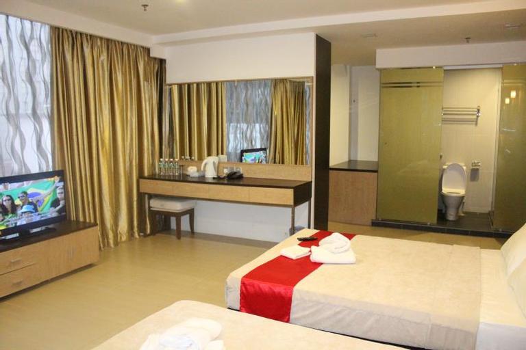 T Hotel Jalan Tar, Kuala Lumpur