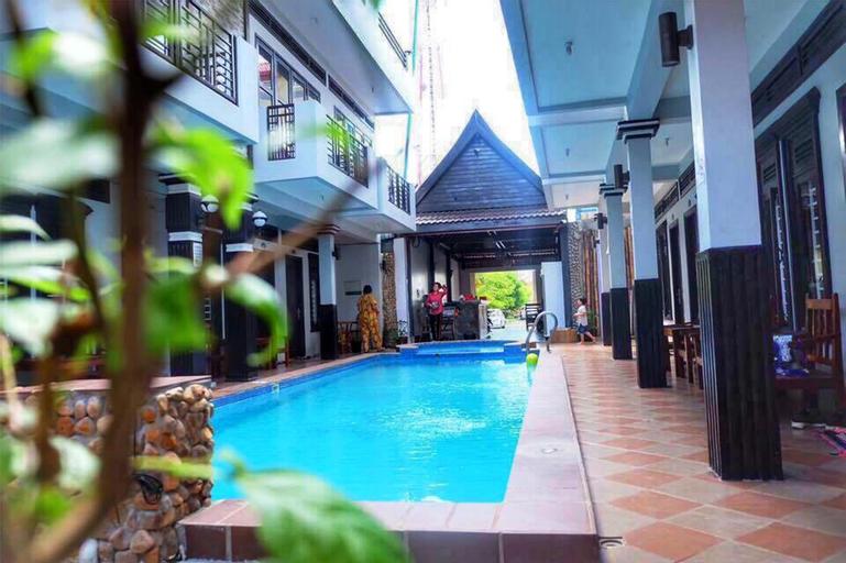 VIBOLA Guesthouse, Kampong Bay