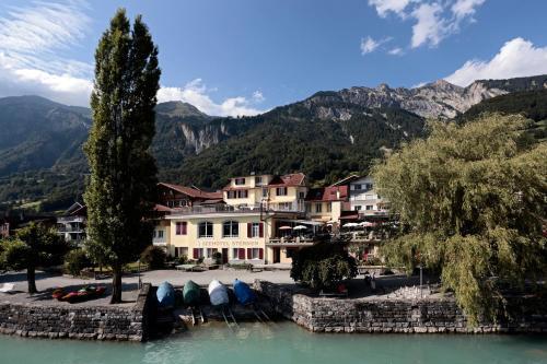 Seehotel Sternen, Interlaken